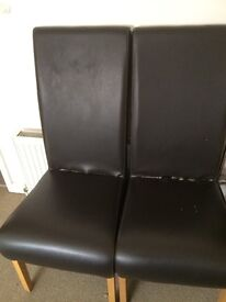 Chair for free