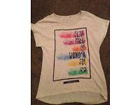 Girls next t shirt