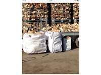 Firewood logs, kindling , turf ,sticks