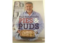 Paul hollywood cook book