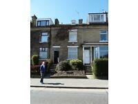 Four double bedroom terraced house to rent. Avondale/Springwood area. Close to ASDA.