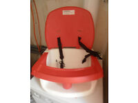BABYSTART HIGH CHAIR