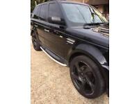 2006 Range Rover Sport 2.7 Diesel