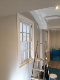 Painter Decorator -Decorating & Painting