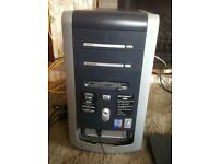 HP Pavilion 700 PC Tower (TOWER ONLY) - Good Basic Computer!
