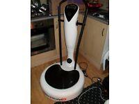 Vibro Sculpt - Whole body vibration machine