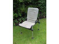Korum Fishing chair Good condition