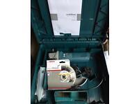Bosch grinder brand new 240v