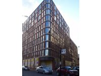 Furnished 1 bed apartment for rent Birmingham Central near New Street Station £700 pcm