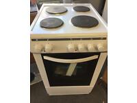 New Electric Cooker Ex Display