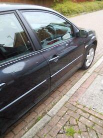 Renault Megane £850 Ono 5 door petrol 1600cc dark grey