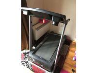 YORK T275 Treadmill
