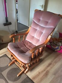 Glider/Rocking Chair.