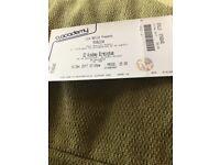 Kodaline Tickets!!!