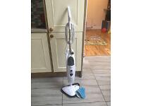 Steam mop