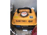 Generator 750 watts