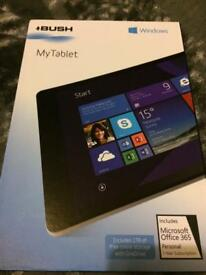 Bush 8 inch tablet