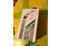 iPhone 4s unlocked pristine condition