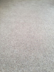Beautiful wool carpet which will last a lifetime