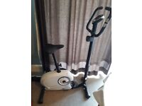 Used Crane Exercise Bike Excellent Condition.