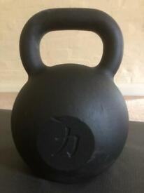 Kettlebell 48kg