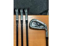 Wilson Staff C200 Irons 5-SW