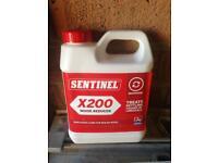 Sentinel X200 Boiler Noise reducer