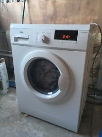 Logik L612WM16 washing machine