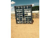 20 ft container to rent