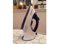 Russell Hobbs 18616 Easy Wrap & Clip 2400W Steam Iron + Ironing board