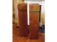 JBL Aquarius IV Speakers Type S109 - Superb Omni-directional Vintage Speakers