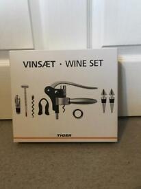 Vinsæt Wine Set