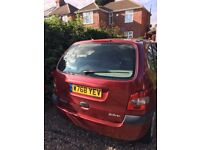 Renault Scenic 1.6 Auto Petrol for sale