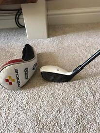 Taylormade Hybrid 18 degrees