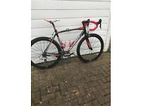 Specialized s works full carbon road bike VERY RARE immaculate/stunning