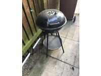 Small barbecue
