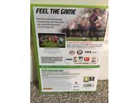 Used Fifa 15 Xbox 360 game