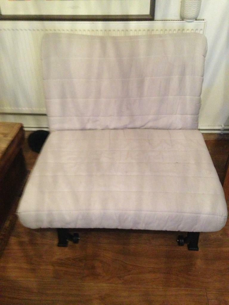IKEA Lyksele chair/Sofa Bed