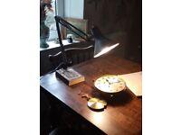 Original Vintage Anglepoise Lamp