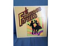 The Fabulous Fifties boxed set of 10 LPs 1950 - 1959; very good condition hardly (if ever) played