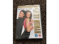 Brand new and sealed pretty woman dvd