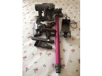 Dyson DC44 Animal Vacuum Cleaner (Used)
