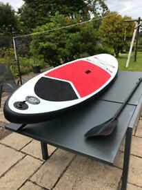 Go Venture Inflatable SUP