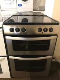 PLANET 🌎 APPLIANCE- NEW WORLD ELECTRIC COOKER 60CM
