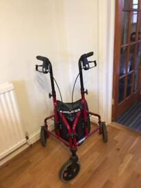 Drive Light Weight Tri walker £25