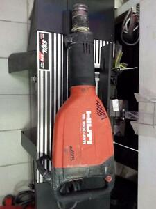 Hilti Jackhammer. We sell used tools.  Get a Deal at Busters Pawn (#41908)