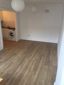 Ground Floor Flat - 1 Double Bedroom, Clapton, E5