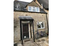 Two bed, beautiful period cottage for rent with original features. Available from 1st November