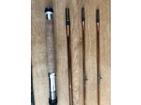Millwards flyversal fishing rod
