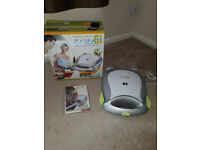 Rosemary Conley EnerGi CT-HG7 Health Grill with Removable Plates